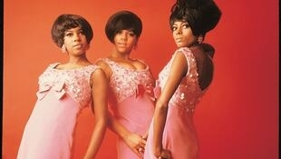 The Supremes, 1965. Courtesy of Universal.