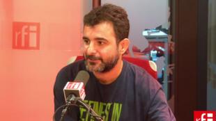 RFI Convida o produtor Marcelo Monteiro