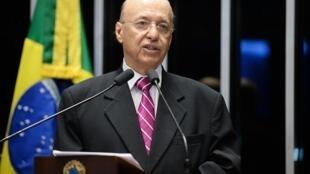 O senador Antonio Carlos Valadares, do PSB,