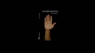 """Capa do livro de Marie Naudascher autora do livro """"Les Bresiliens"""", os brasileiros pela editora Ateliers Henry Dougier."""