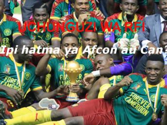 Shirikisho la Soka Afrika (CAF) litajadili hatma ya michuano ya Kombe la Mataifa ya Afrika (CAN), kuanzia Julai 18 hadi Julai 21, 2017 nchini Morocco.