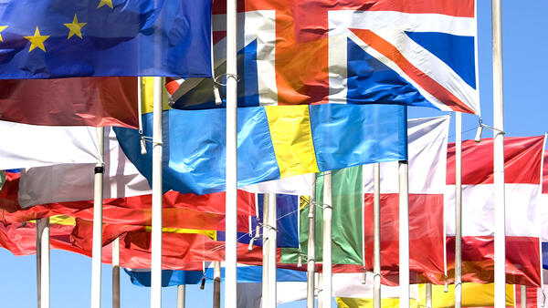 Brexit and the European Union
