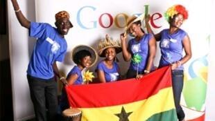 گوگل برای فتح بازار آفریقا به شدت تلاش میکند