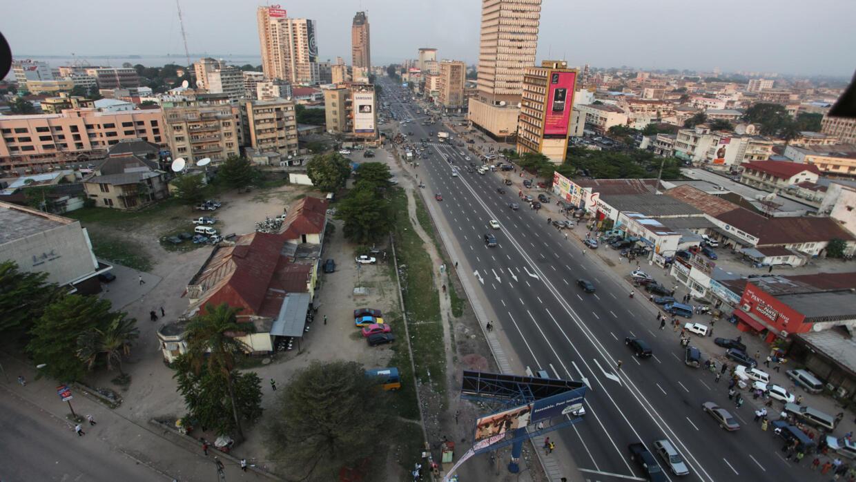 RDC: le gouverneur du Kasaï central dans le collimateur de Kinshasa