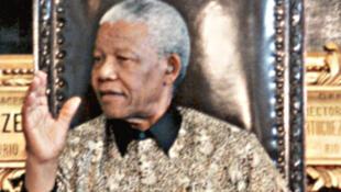 Nelson Mandela (1998)