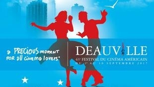 Deauville film festival will run from 1 to 10 September, 2017.