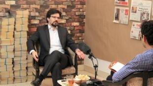 یاشار سلطانی، مدیر مسئول معماری نیوز