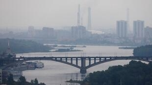 Красноярск назвали самым грязным городом на планете