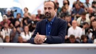"""O filme em espanhol """"Todos lo saben"""", dirigido pelo iraniano Asghar Farhadi e protagonizado por Penélope Cruz, Javier Bardem e Ricardo Darín, abrirá a próxima edição do Festival de Cannes e disputará a Palma de Ouro. Foto do 21/05/16"""