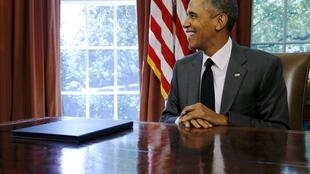 A seis meses da conferência do clima em Paris, o presidente norte-americano, Barack Obama, anuncia nesta segunda-feira (3) um plano inédito para lutar contra as emissões de gás carbônico.