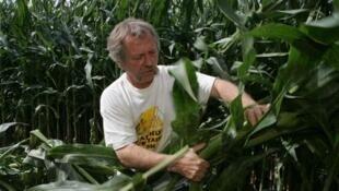 José Bové in 2006