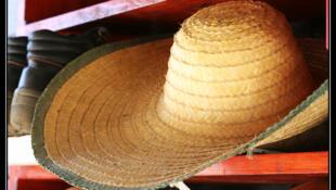 Chapéus e roupas leves, além de filtro solar proteção máxima, para aproveitar o verão.