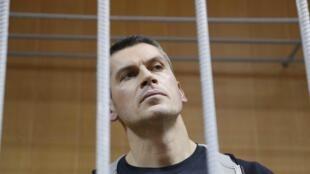 Le milliardaire Ziyavudin Magomedov est soupçonné d'avoir détourné 35 millions d'euros.