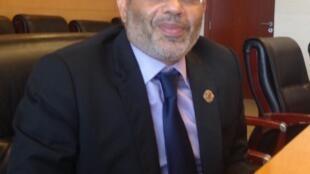 Carlos Lopes, secretário executivo da Comissão Económica das Nações Unidas para África