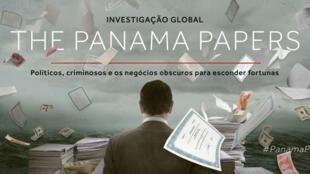 Novo escândalo financeiro mundial