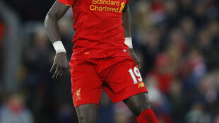 Liverpool striker Sadio Mané will lead the Senegal attack during the 2017 Africa Cup of Nations.