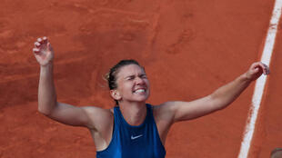 Simona Halep is seeking her third crown at the Madrid Open.