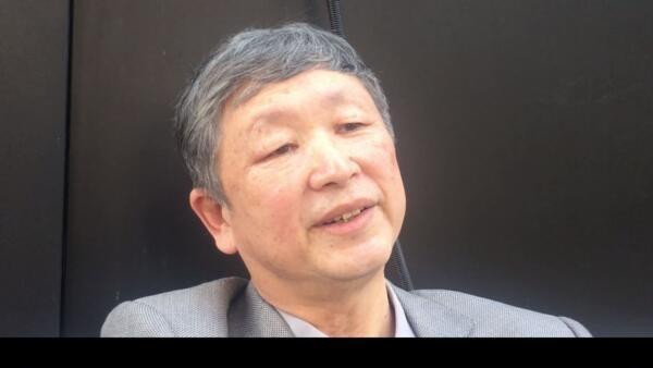 中國近代史學者章立凡先生