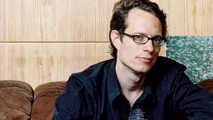 Swiss theatre director Stefan Kaegi