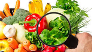 « Manger 5 fruits et légumes par jour »
