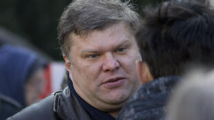 """Сергей Митрохин """"Яблоко"""""""