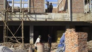 The French government wants to boost the construction industry in the country.