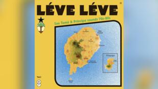 Cette première compilation puise dans les quelques disques et K7 enregistré à l'époque par les groupes sao toméens les plus connus, lors de leurs passage à Luanda ou Lisbonne.