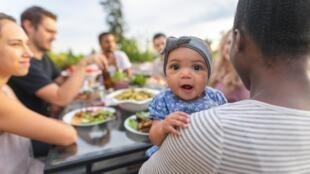 Si la famille peut être un lieu de repères, elle peut également être source de conflits.