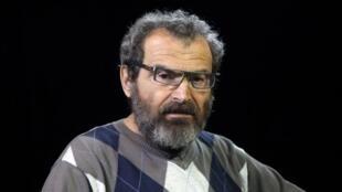 Политолог, эксперт по Центральной Азии Аркадий Дубнов.