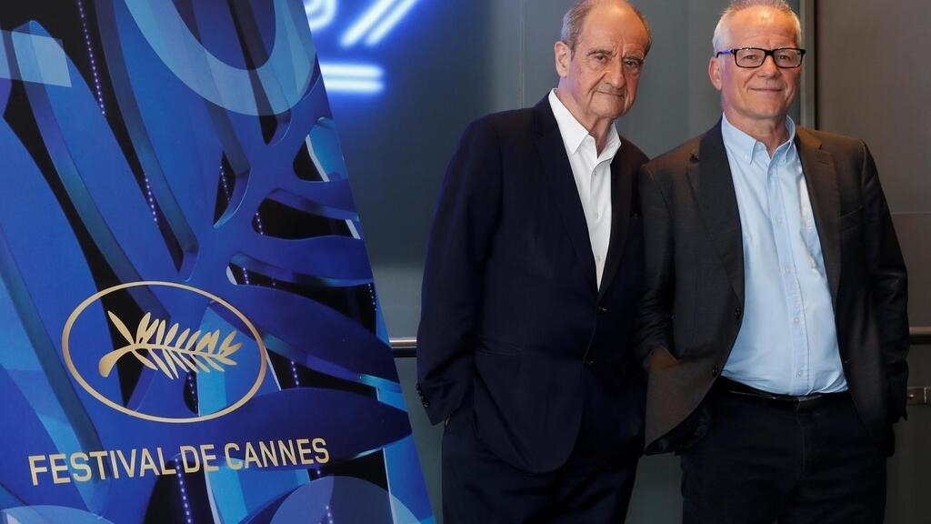 Cinéma: faute de festival, un label «Cannes» décerné à une cinquantaine de films