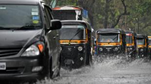 Bombay, juin 2019 (image d'illustration).