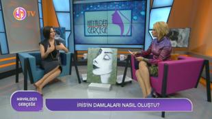 L'un des programmes diffusé sur Woman TV, en Turquie.