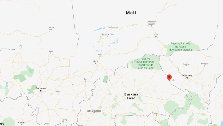 Burkina Faso: l'église du village de Pansi attaquée
