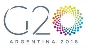 La cumbre de presidentes del G20, que tendrá lugar el viernes y sábado en Buenos Aires.