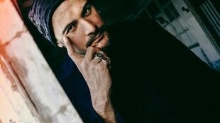 Seb El Zin, composer, poet, producer and founder of French band ITHAK
