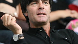Joachim Loew is trying to lead Germany to their first European championship title since 1996.