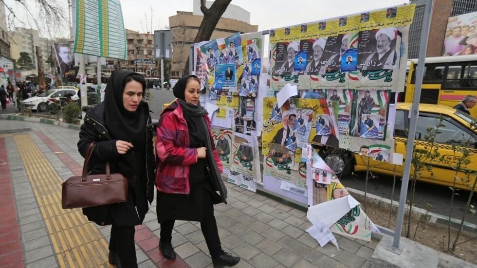 لوموند : ایرانیان شرکت در انتخابات را از این پس بی معنا میدانند