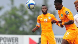 Les Ivoiriens sont en demi-finales du Chan 2016.
