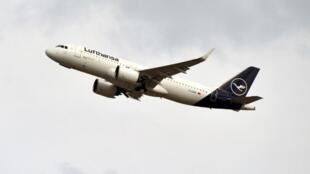 La compagnie allemande Lufthansa a suspendu ses survols de l'Iran et de l'Irak.