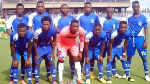 FC Ifeanyi Ubah emerge winner of Feferation cup in Nageria