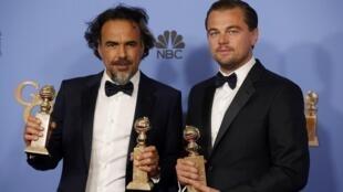 A cerimônia da 73ª edição do Globo de Ouro aconteceu na noite deste domingo (10) em Los Angeles, nos Estados Unidos.
