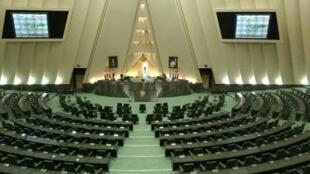 Assemblée islamique Iranienne