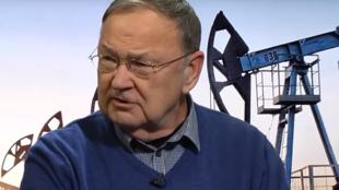 Михаил Крутихин, партнерконсалтинговой компании RusEnergy