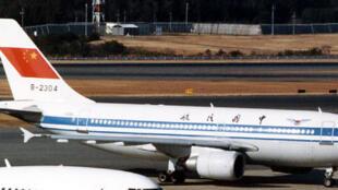 中國民航客機