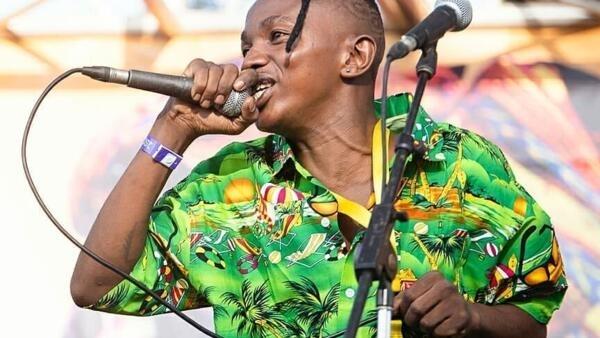 S.Kide;Muziki wa Singeli Utafika mbali kama wawekezaji watajitokeza