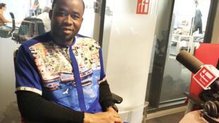 Né au Nigéria, Chigozie Obioma enseigne l'écriture à l'université Nebraska-Lincoln, aux Etats-Unis.