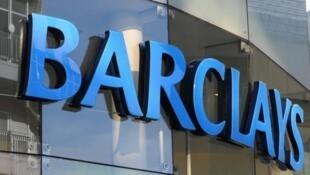 """بانک """"بارکلز"""""""