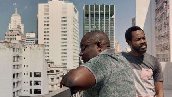 """Cena do filme """"Cidade Pássaro"""", de Matias Mariani, um dos representantes do Brasil na 70ª Berlinale"""