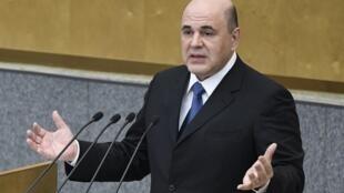 ولادیمیر پوتین، رئیس جمهوری روسیه، میخائیل میشوستین را به عنوان نخستوزیر این کشور انتخاب کرد. پنجشنبه ٢۶ دی/ ١۶ ژانویه ٢٠٢٠