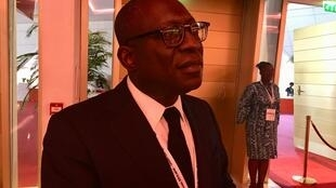Paulo Gomes, ex-candidato presidencial da Guiné-Bissau